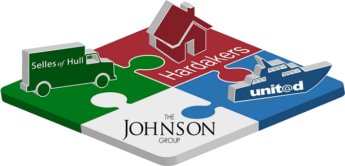 The Johnson Group Logo